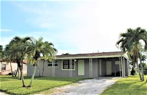 285 Cypress, Pahokee, FL, 33476,  Home For Sale