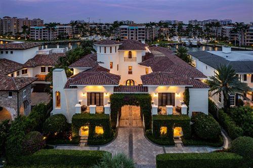 205 Spanish, Boca Raton, FL, 33432,  Home For Sale