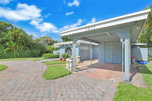 7217 Lake, Lake Clarke Shores, FL, 33406, FLA MANGO Home For Sale