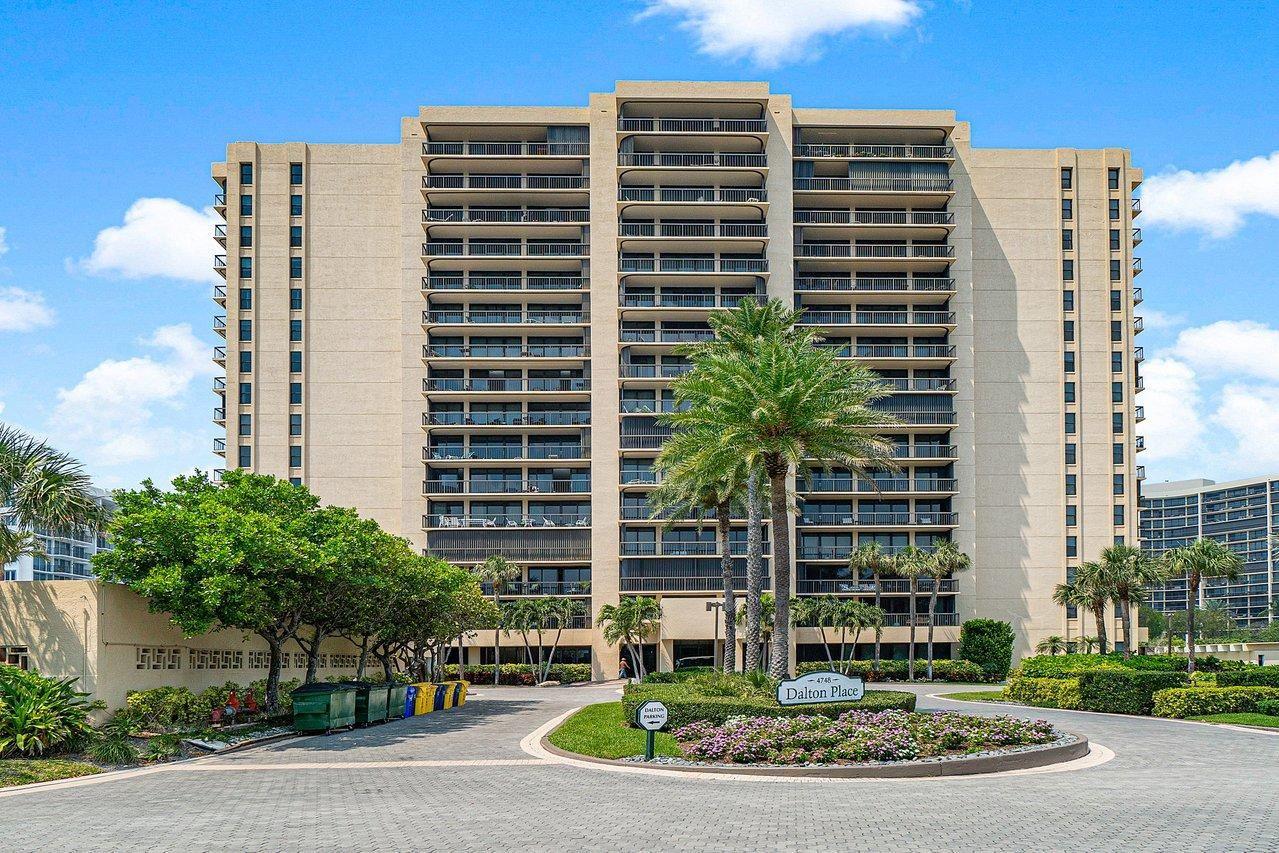Boca Highlands Beach Club & Marina Properties For Sale