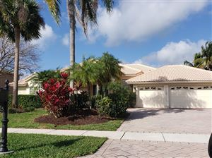 684 Cypress Green, Wellington, FL, 33414, BINKS FOREST OF THE LANDINGS A Home For Sale