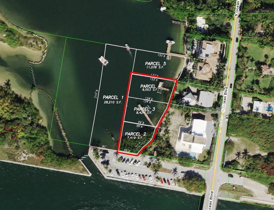 GEDNEY VS PIERSON CHANCERY # 8802 Properties For Sale