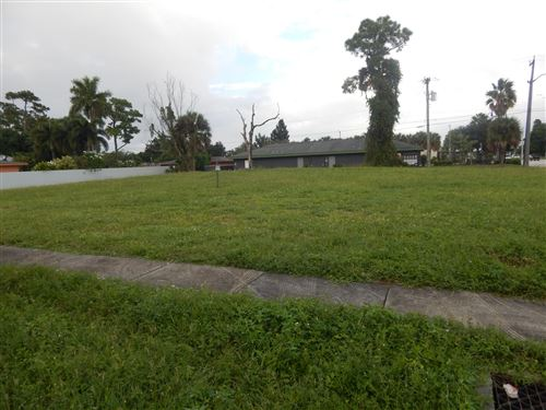 0 10th, Greenacres, FL, 33463, GREEN PINES ESTATES Home For Sale