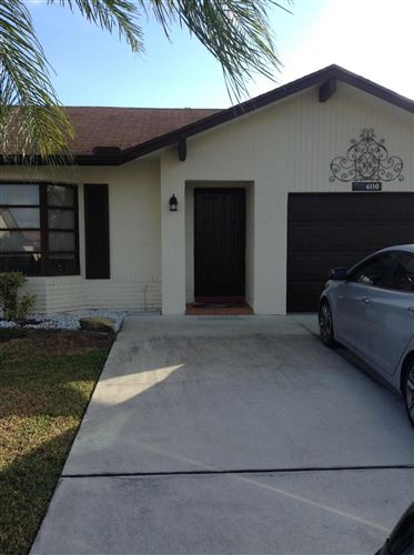 6110 Peachtree, Greenacres, FL, 33463,  Home For Sale
