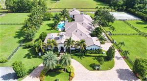 8187 Stagecoach, Boca Raton, FL, 33496, Horseshoe Acres Home For Sale