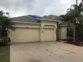 6322 Hammock Park, West Palm Beach, FL, 33411, BRIAR BAY Home For Sale