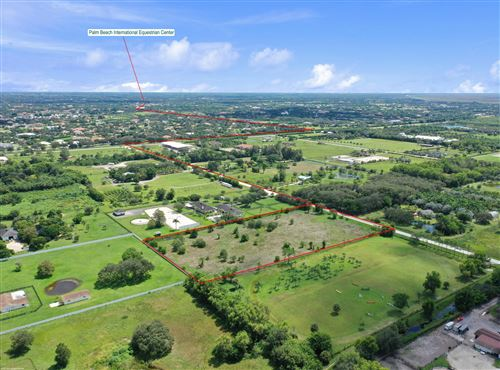 16425 Hollow Tree, Wellington, FL, 33470, RUSTIC RANCHES Home For Sale