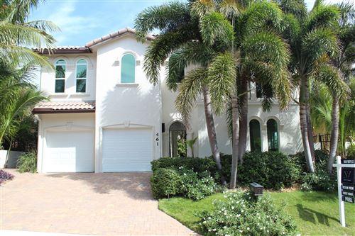 461 Surfside, Juno Beach, FL, 33408, SURFSIDE HILLS Home For Sale