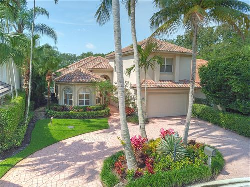 3394 Degas, Palm Beach Gardens, FL, 33410, FRENCHMANS CREEK Home For Sale