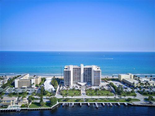 2727 Ocean, Highland Beach, FL, 33487, Villa Magna Home For Sale