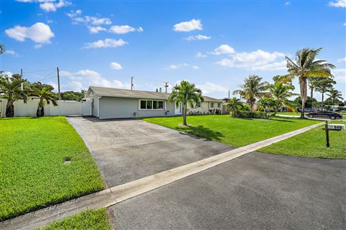 940 Woodland, Haverhill, FL, 33415,  Home For Sale