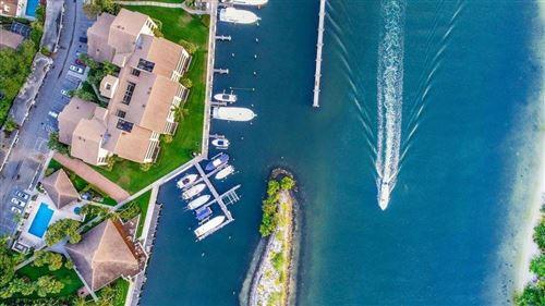 B-9 Oak Harbour, Juno Beach, FL, 33408, OAK HARBOUR MARINA PH I Home For Sale