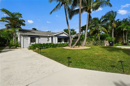 615 Palmway, Lake Worth Beach, FL, 33460, South Palm Park Home For Sale