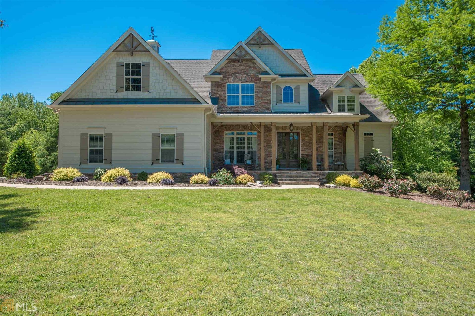Fayetteville                                                                      , GA - $1,185,000