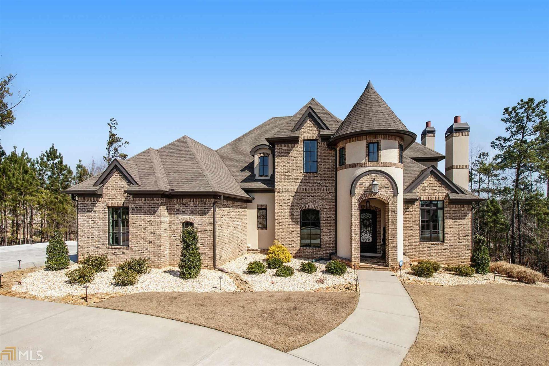 Newnan                                                                      , GA - $1,222,000