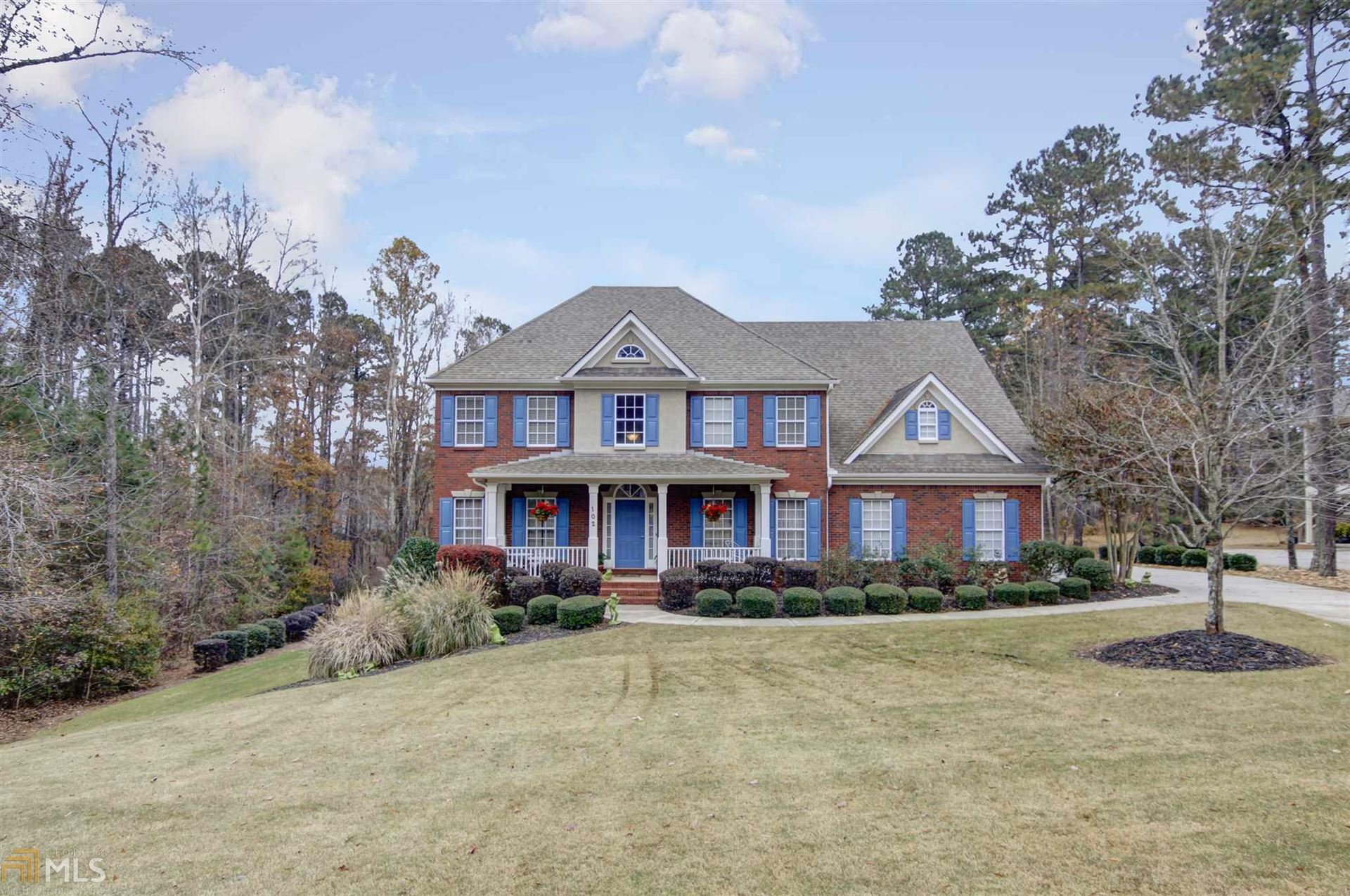 Tyrone                                                                      , GA - $499,800