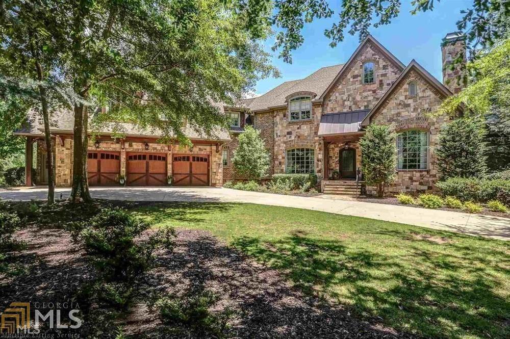 Newnan                                                                      , GA - $1,425,000