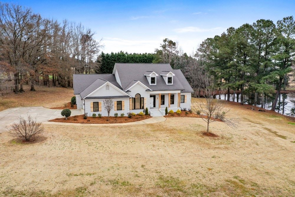 Mcdonough                                                                      , GA - $685,000