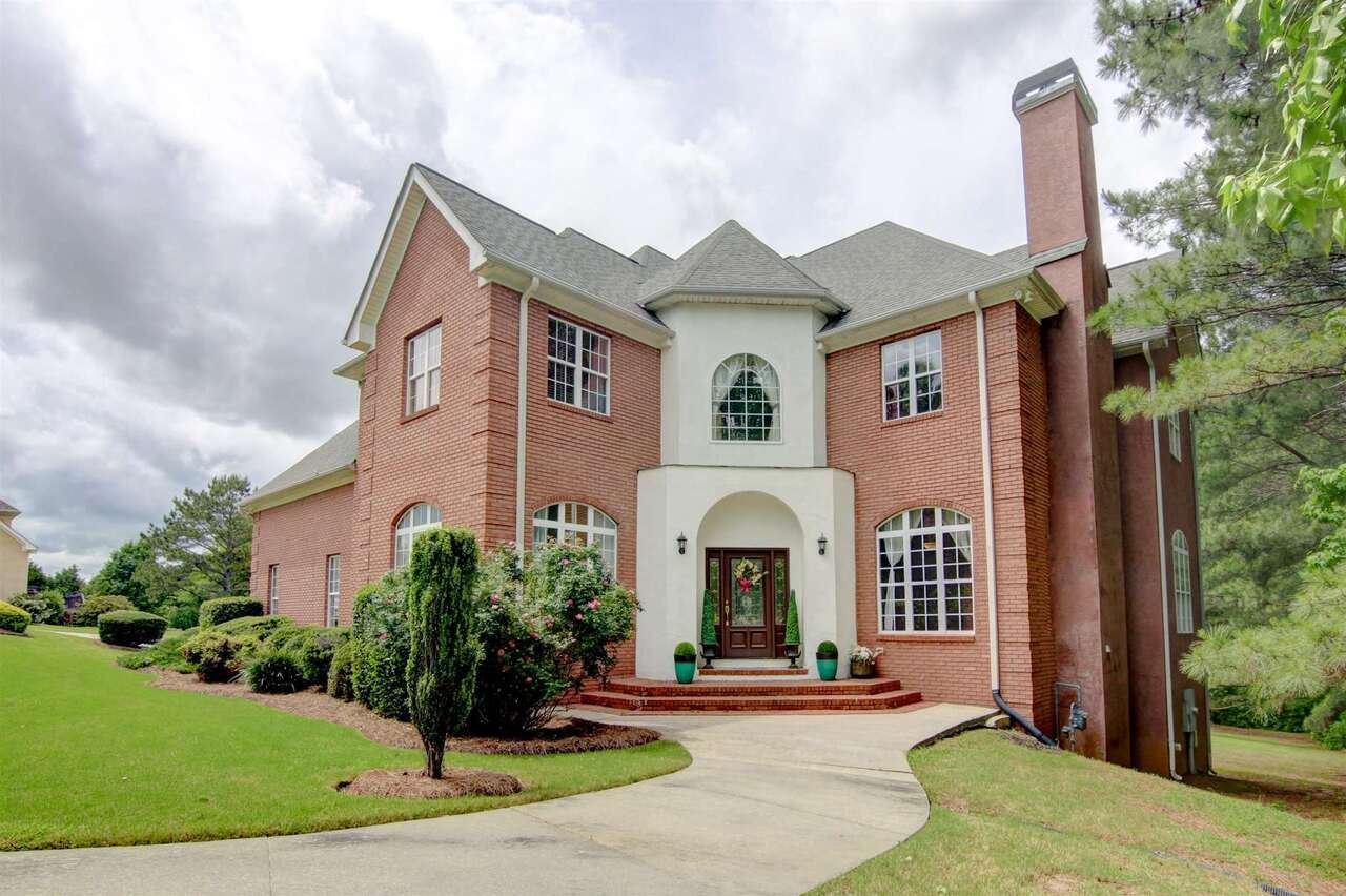 Tyrone                                                                      , GA - $648,000