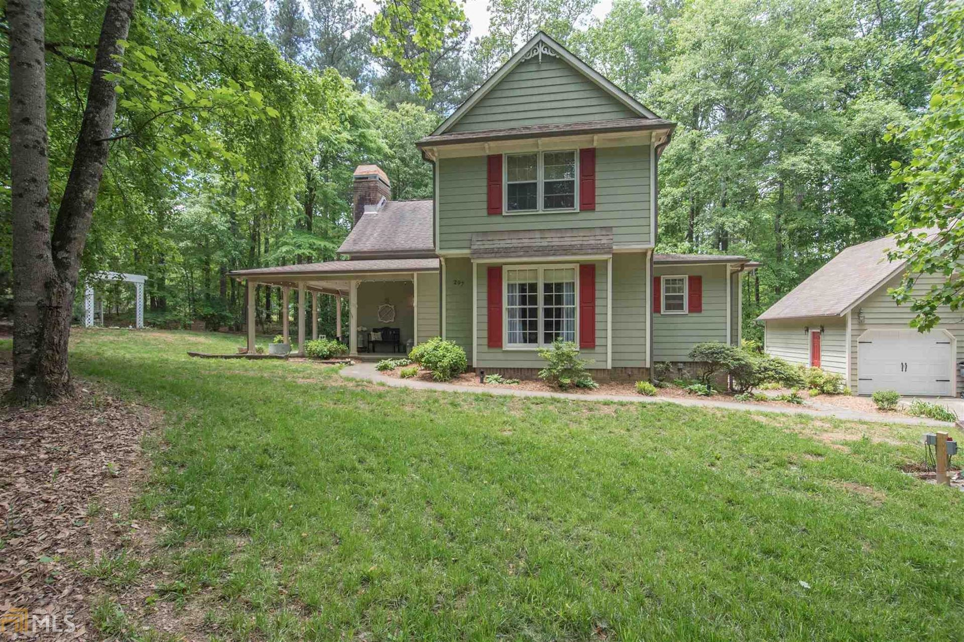 Fayetteville                                                                      , GA - $325,000