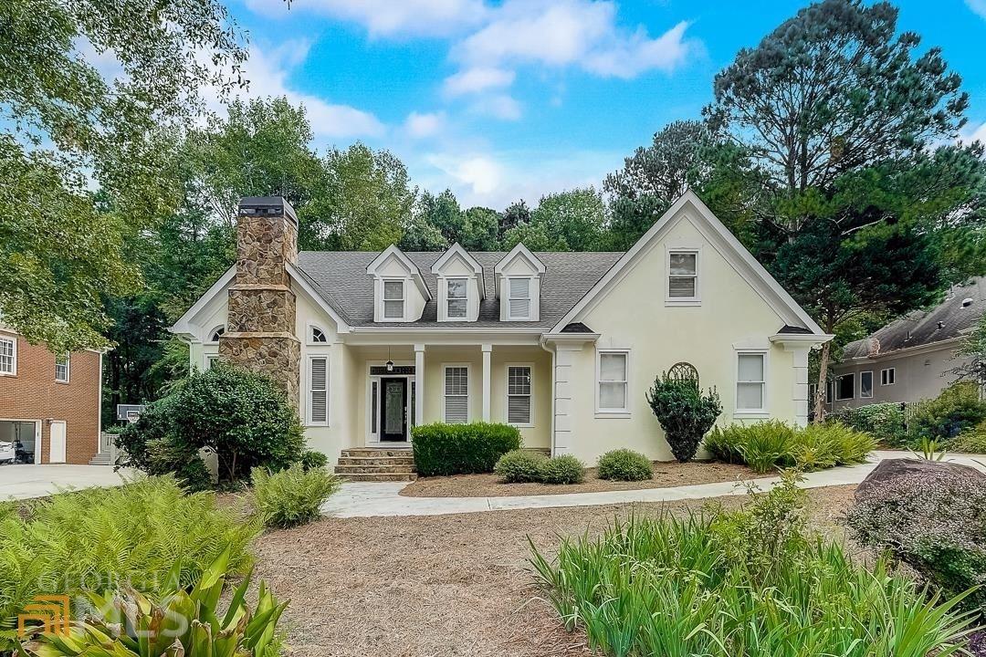 104 Sweetwater Oaks                                                                               Peachtree City                                                                      , GA - $625,000