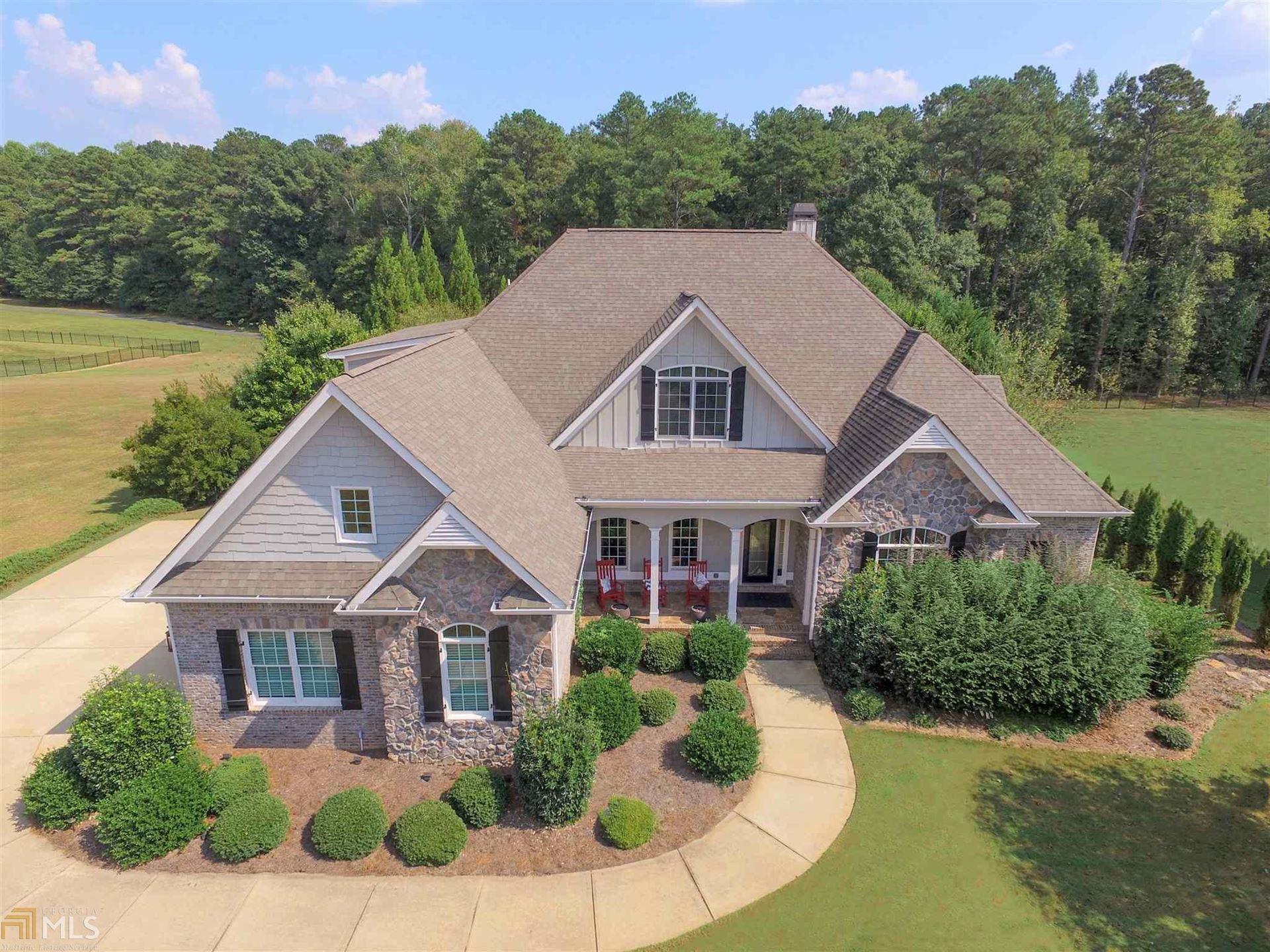 Fayetteville                                                                      , GA - $898,500