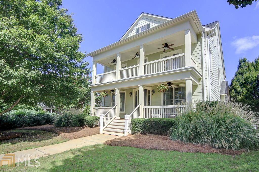 Peachtree City                                                                      , GA - $475,000