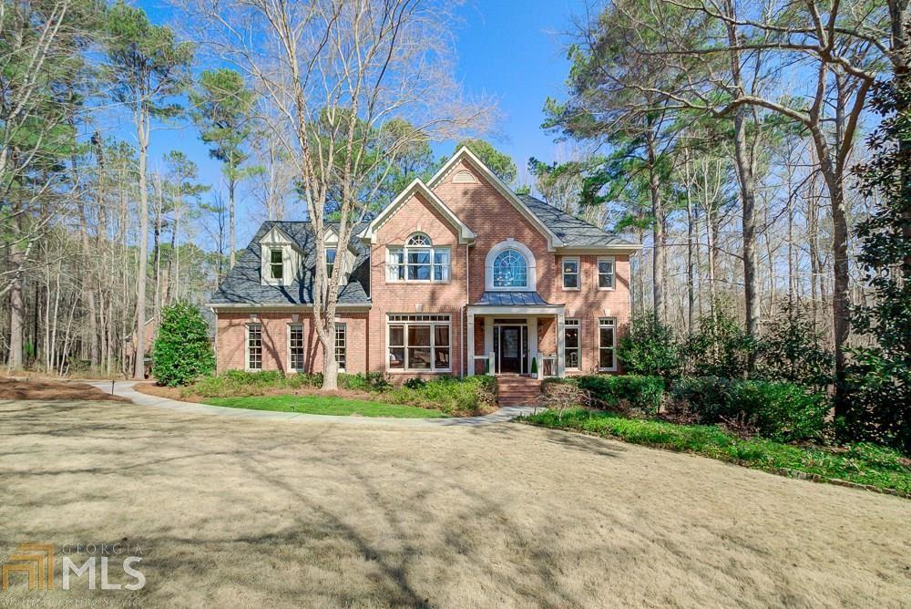 Peachtree City                                                                      , GA - $615,000