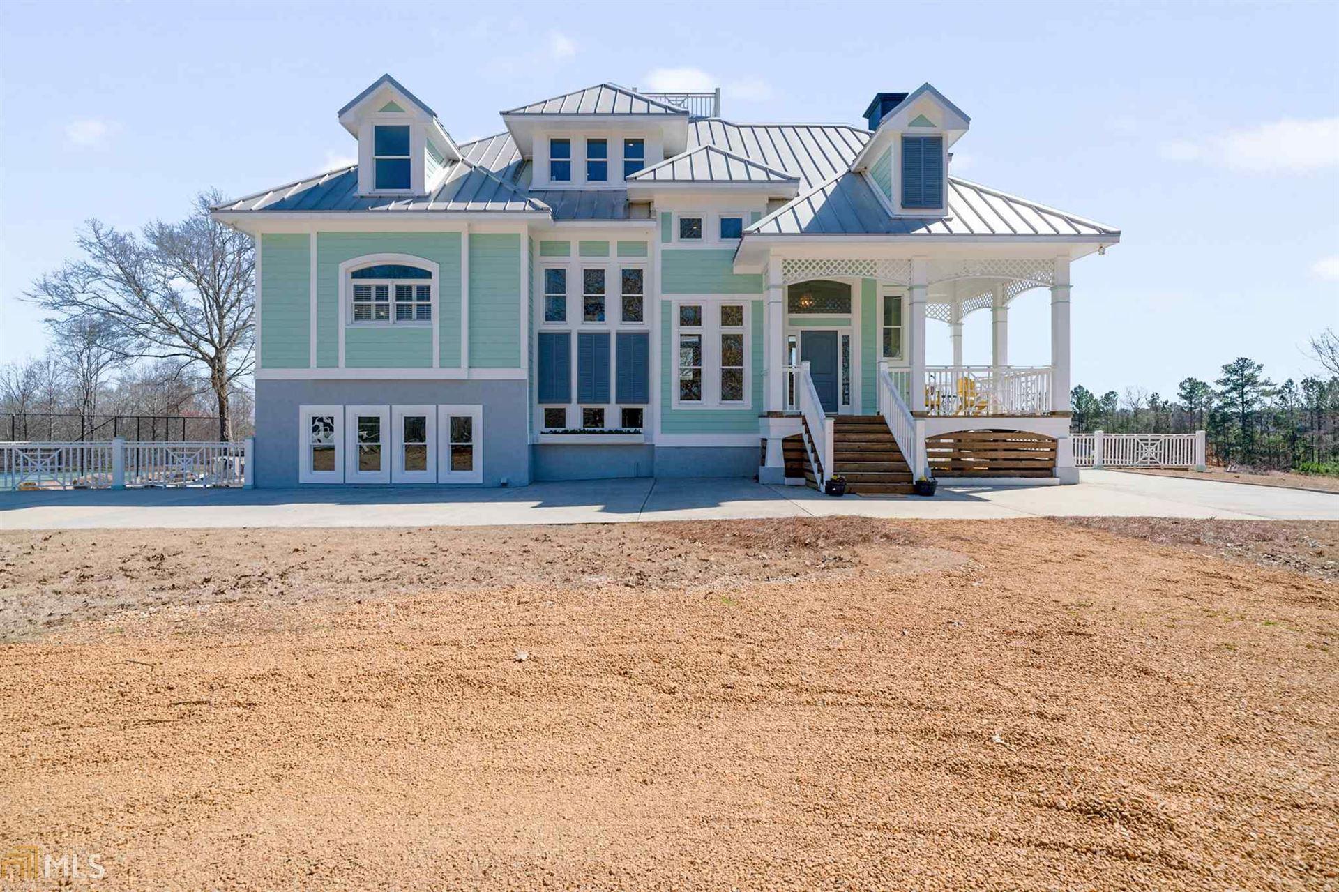 Carrollton                                                                      , GA - $799,000