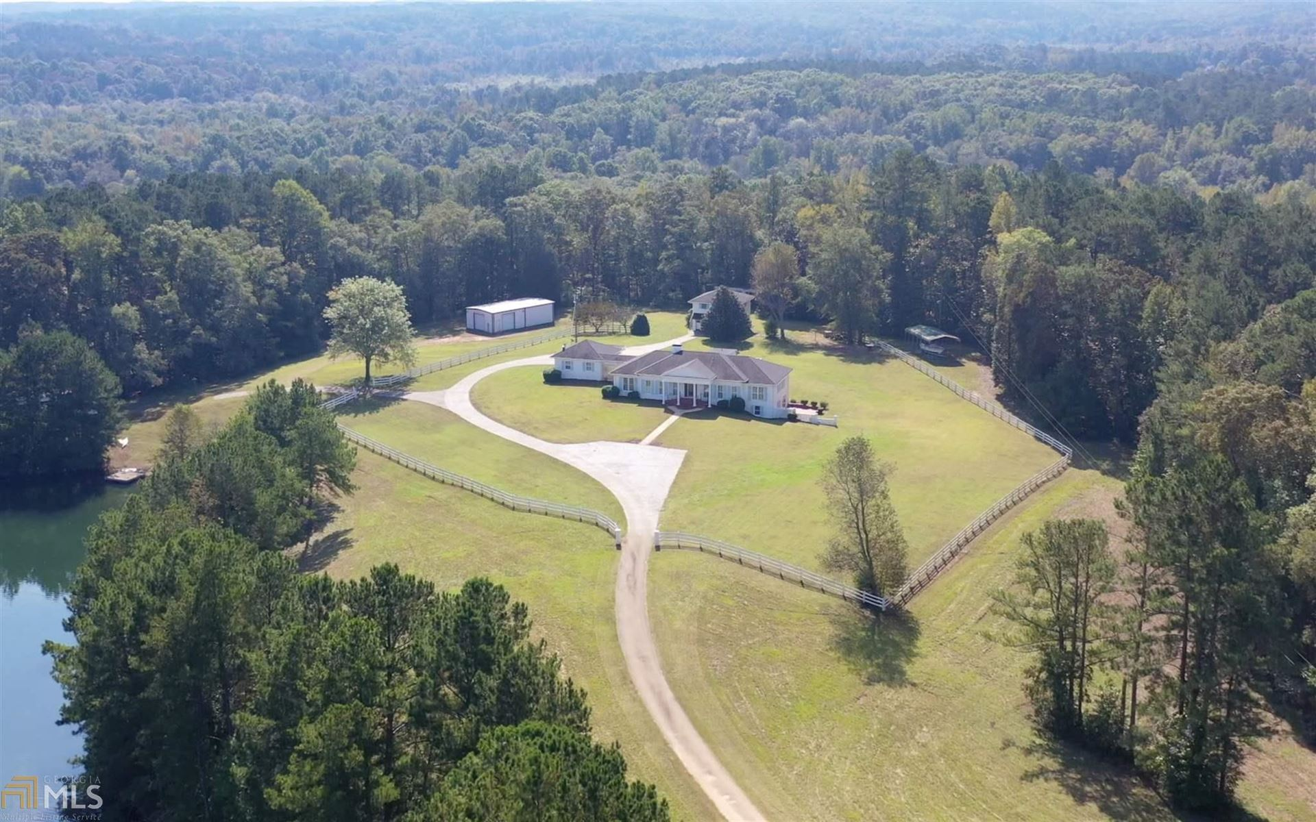Mcdonough                                                                      , GA - $895,000