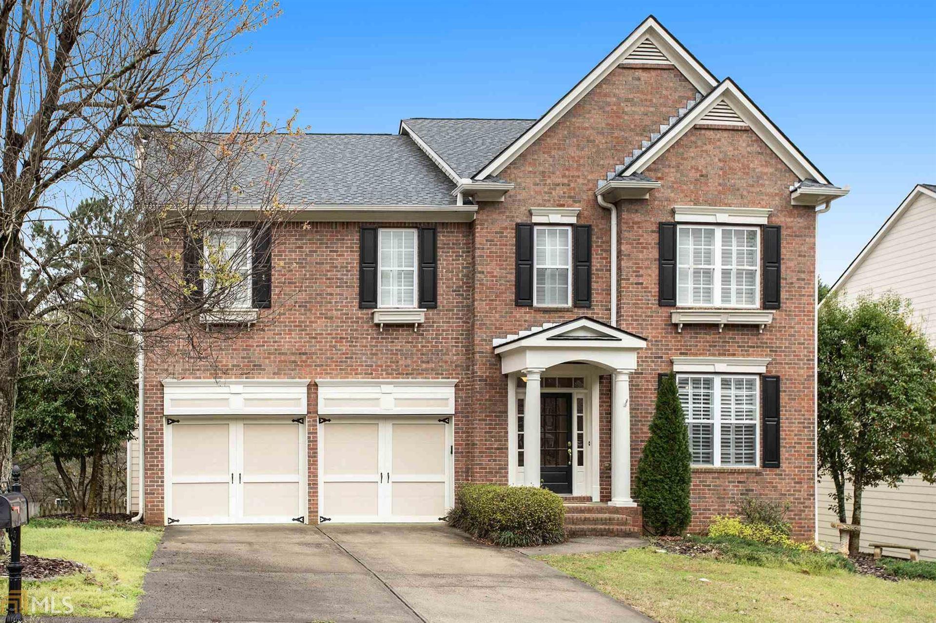 Peachtree City                                                                      , GA - $468,000