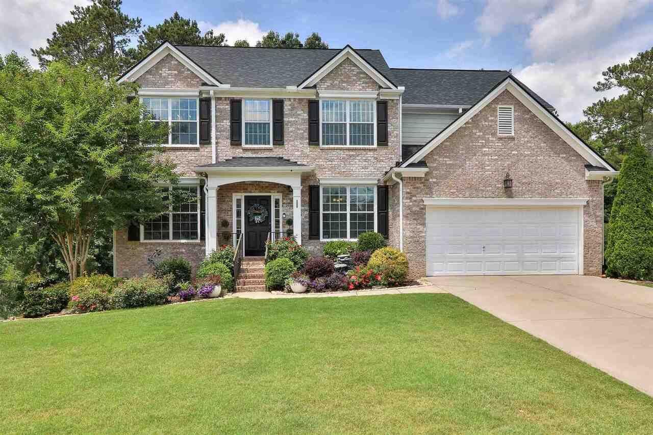 Peachtree City                                                                      , GA - $548,500