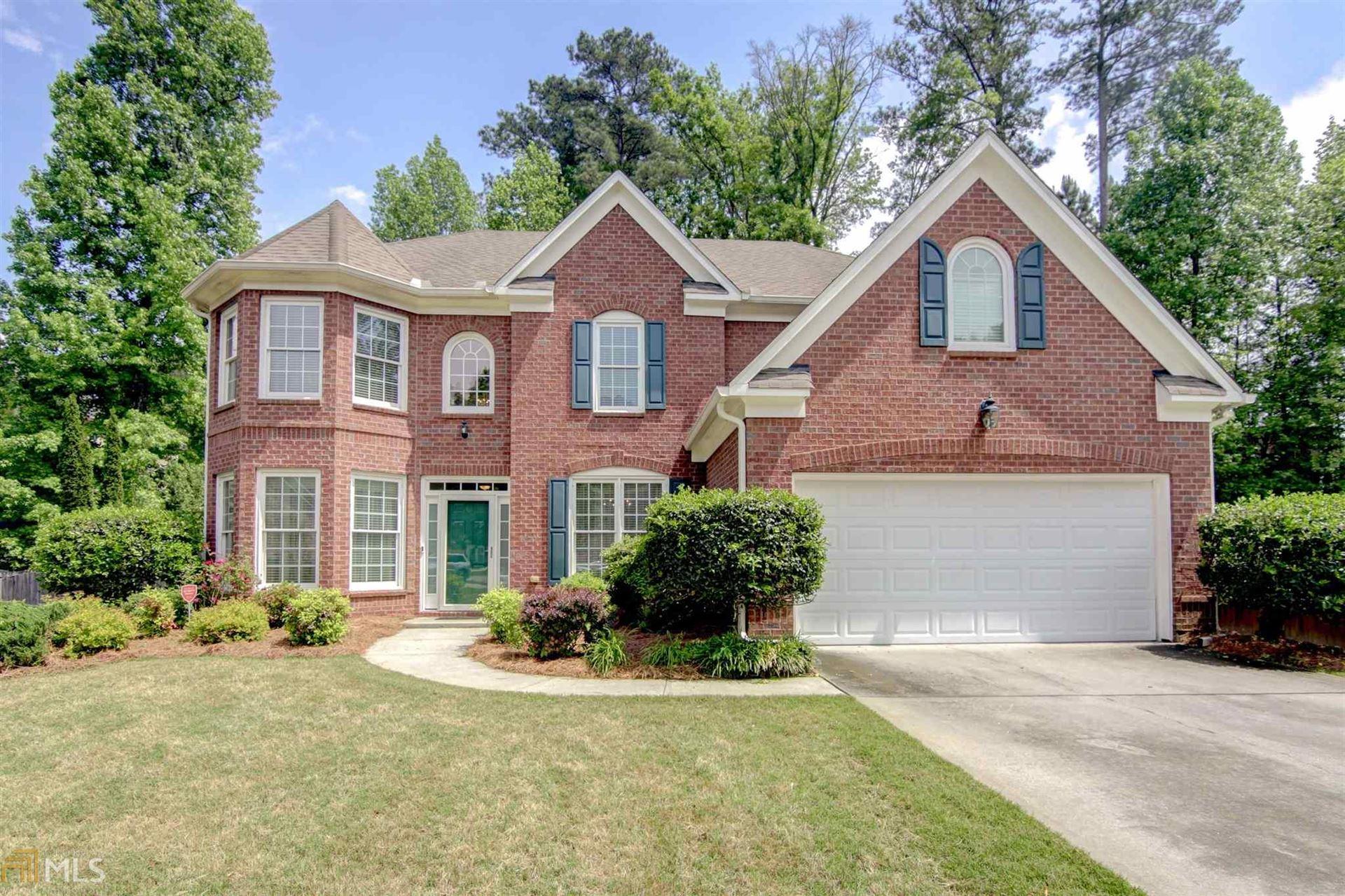 Peachtree City                                                                      , GA - $452,400