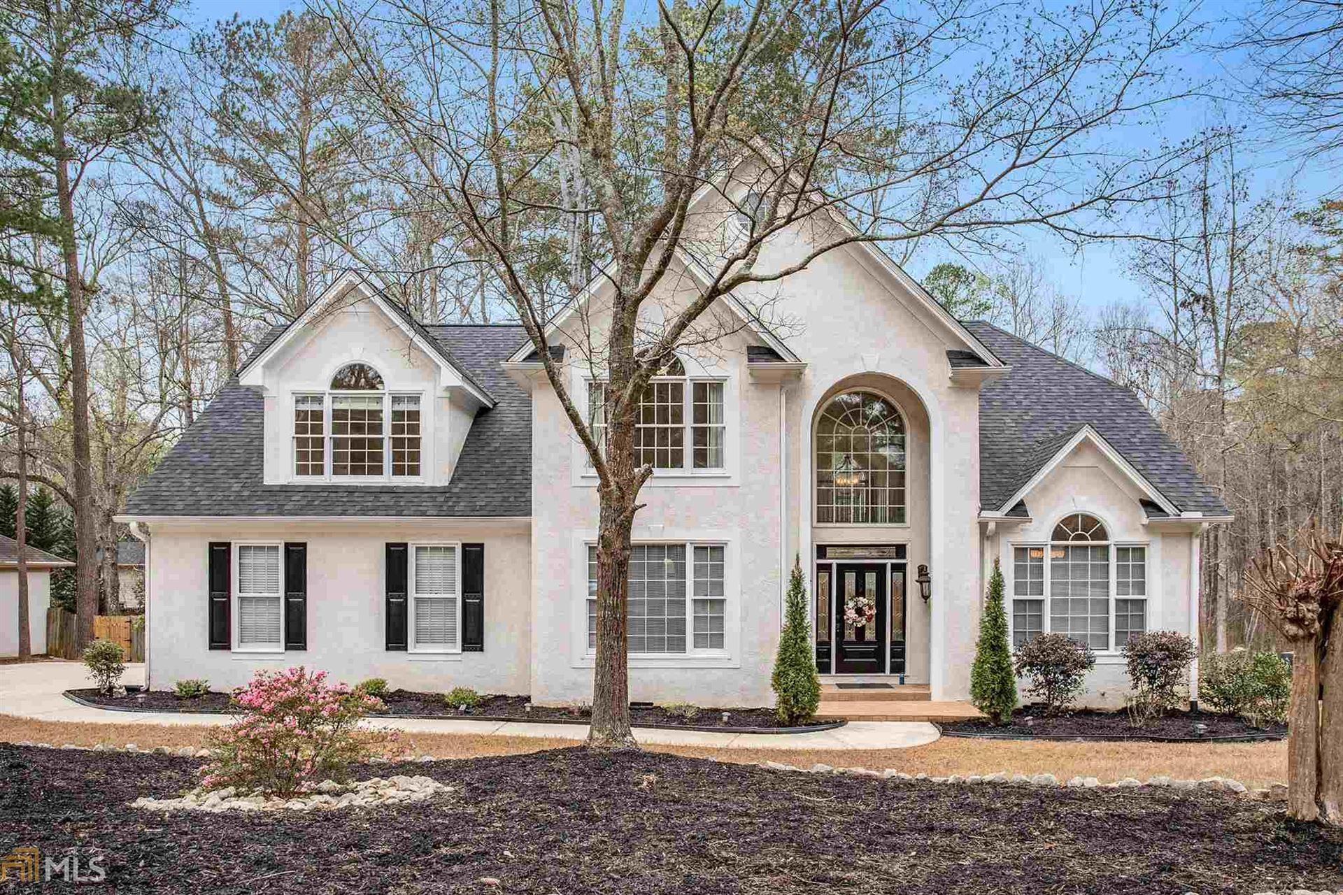 Peachtree City                                                                      , GA - $439,000
