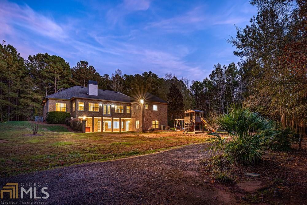 Mcdonough                                                                      , GA - $650,000