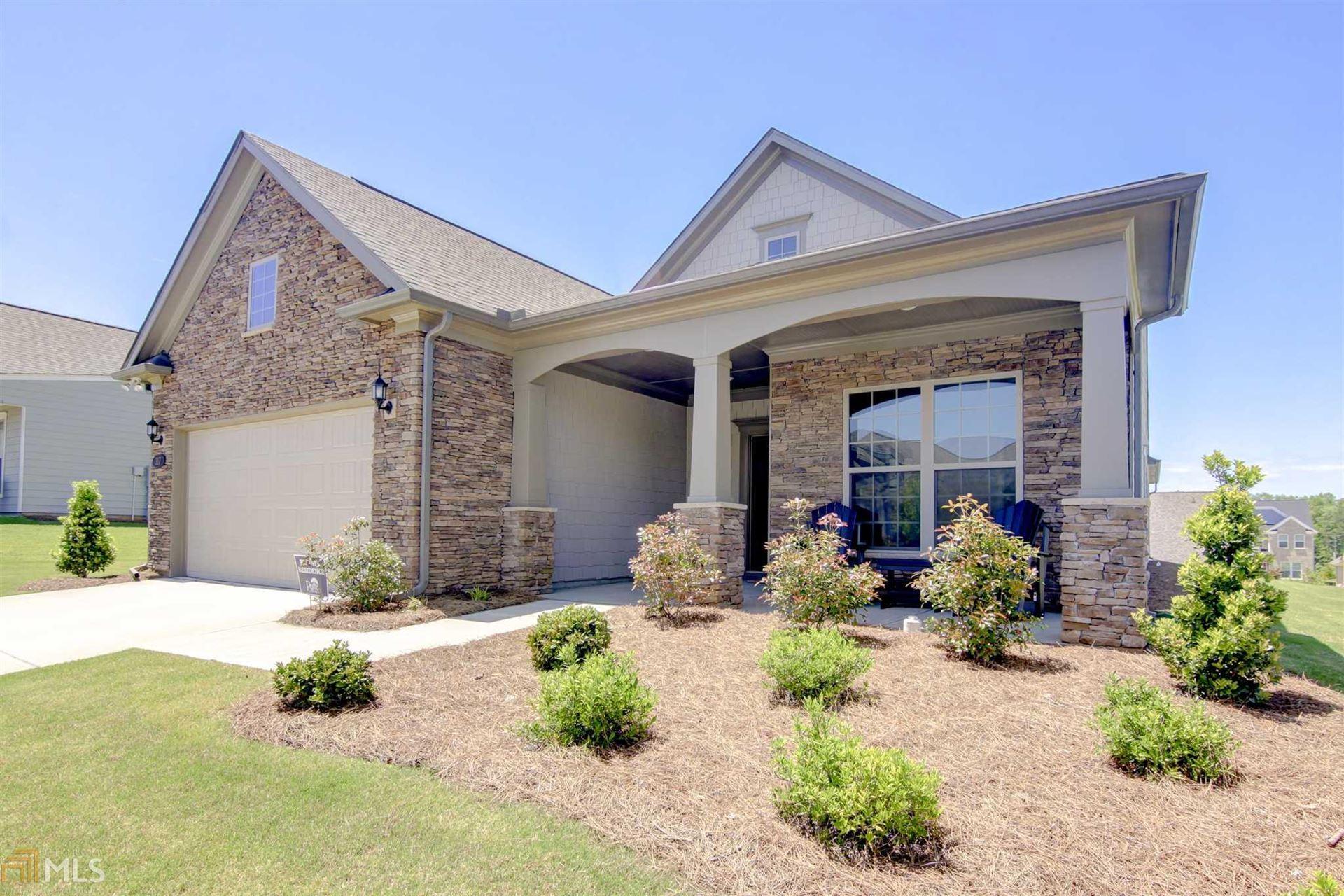 Peachtree City                                                                      , GA - $458,500