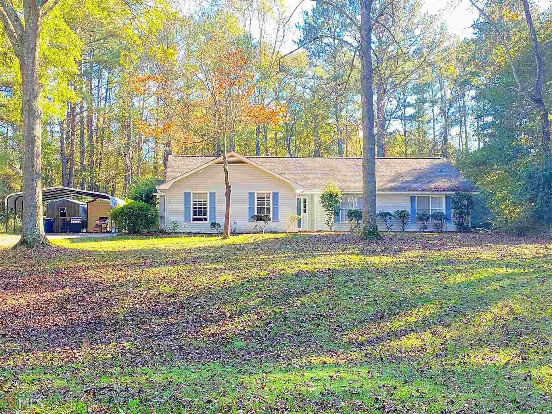 Fayetteville                                                                      , GA - $184,000
