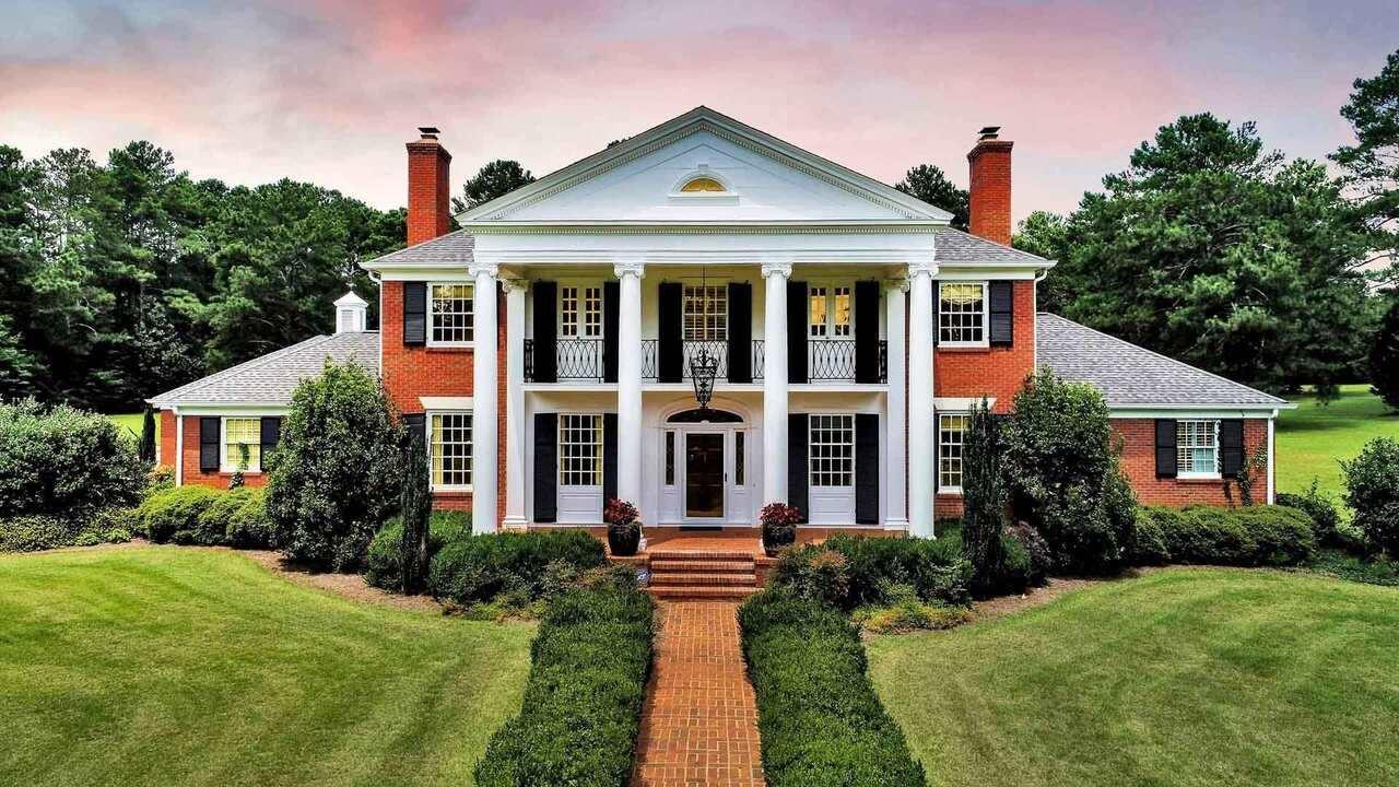Mcdonough                                                                      , GA - $1,900,000