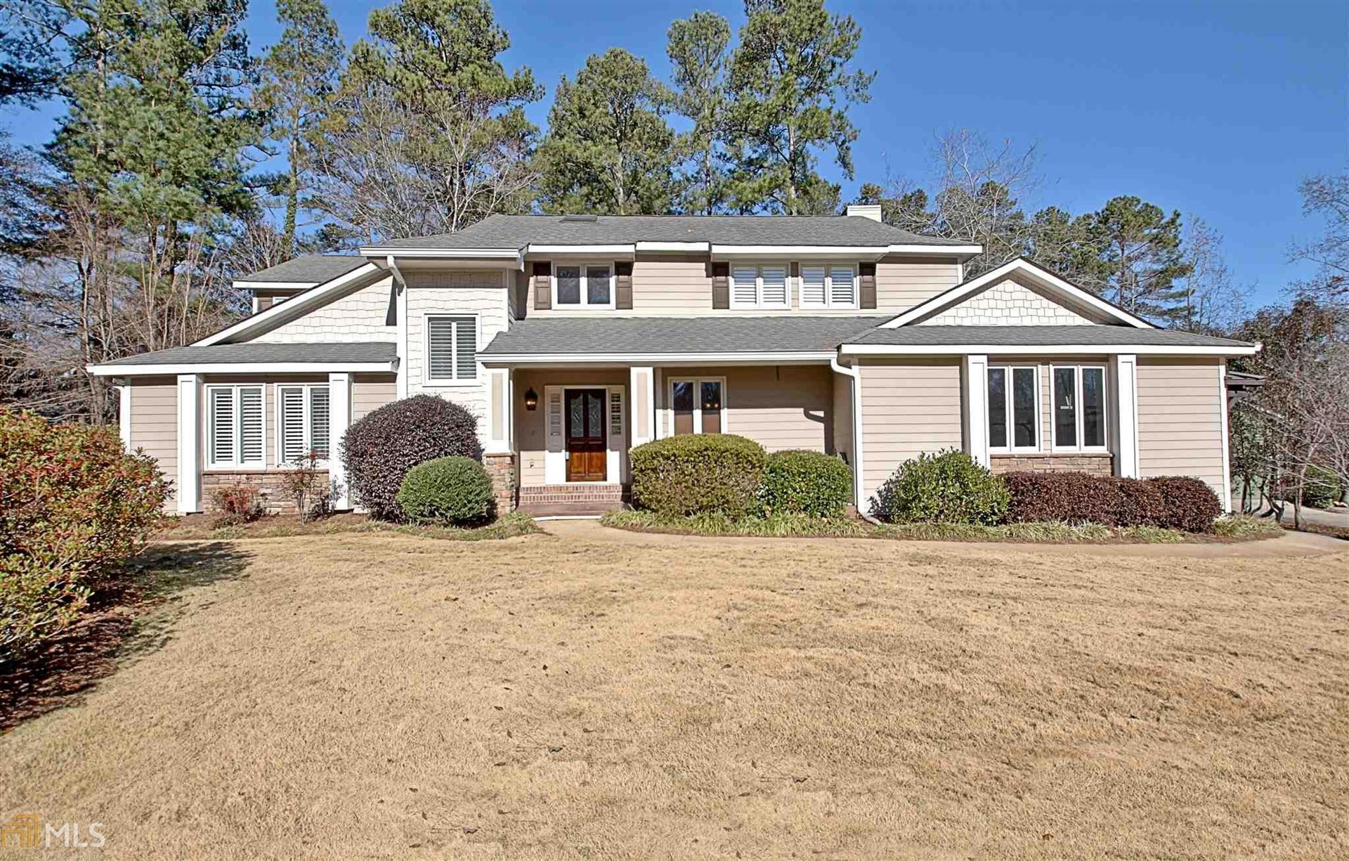 Peachtree City                                                                      , GA - $555,900