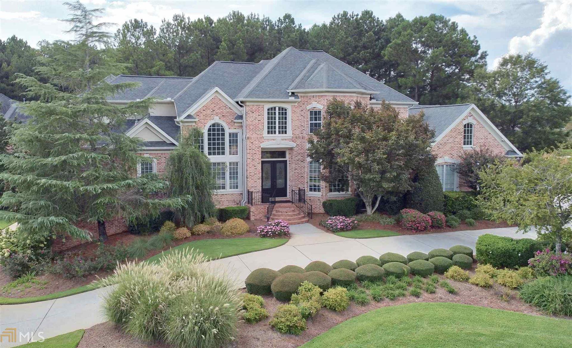 Mcdonough                                                                      , GA - $1,100,000