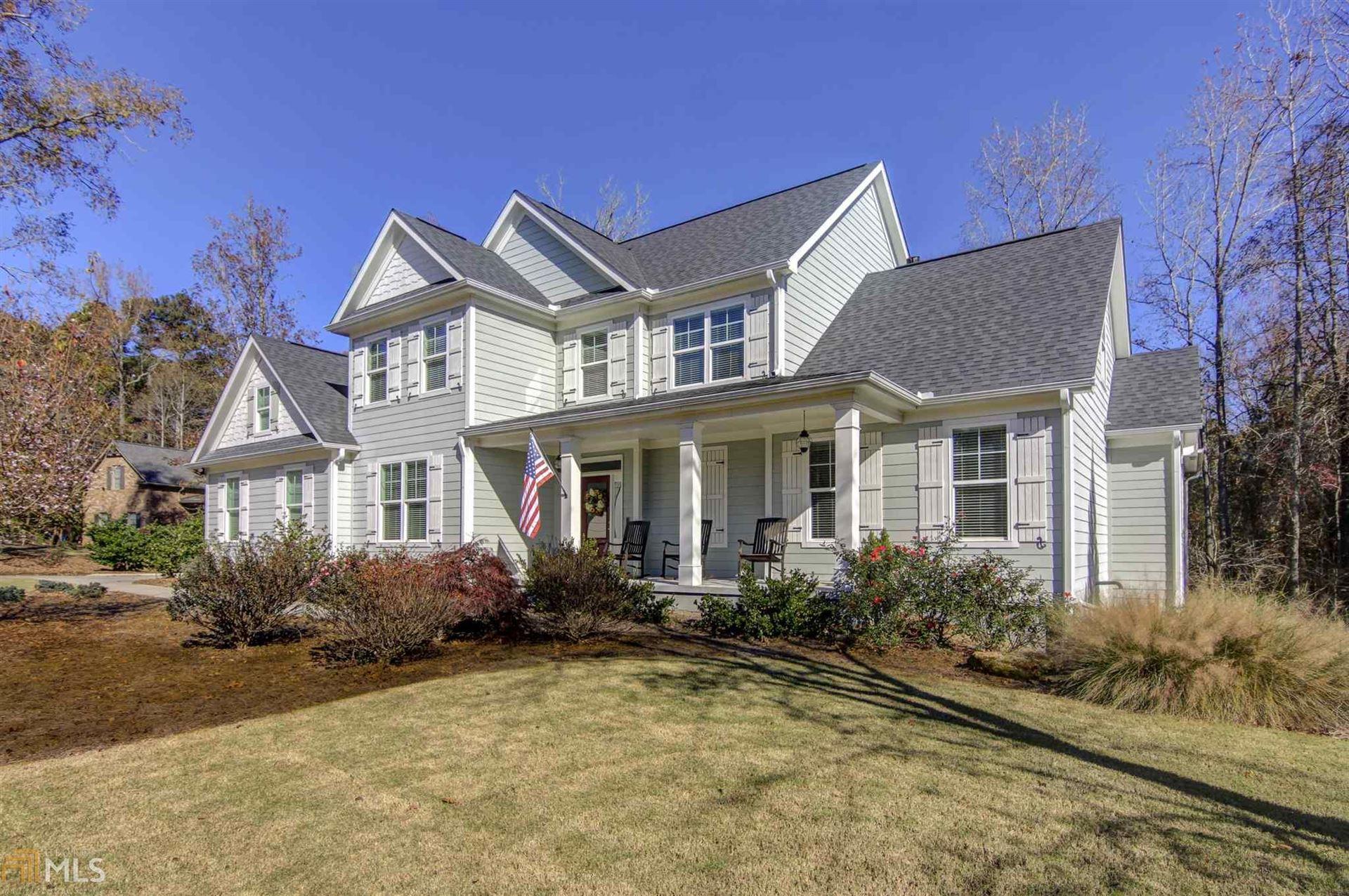 Tyrone                                                                      , GA - $698,900