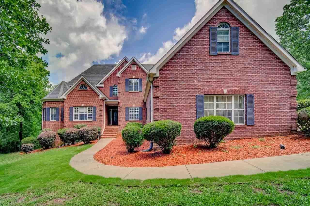 Carrollton                                                                      , GA - $625,000