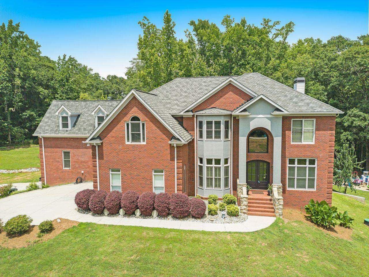 Mcdonough                                                                      , GA - $875,000