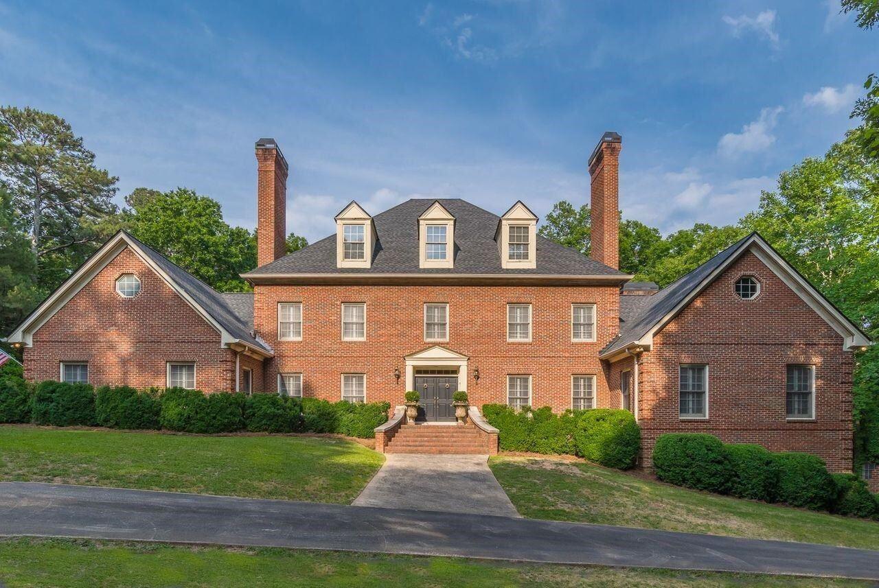 2440 Slater Mill Rd                                                                               Douglasville                                                                      , GA - $1,497,000
