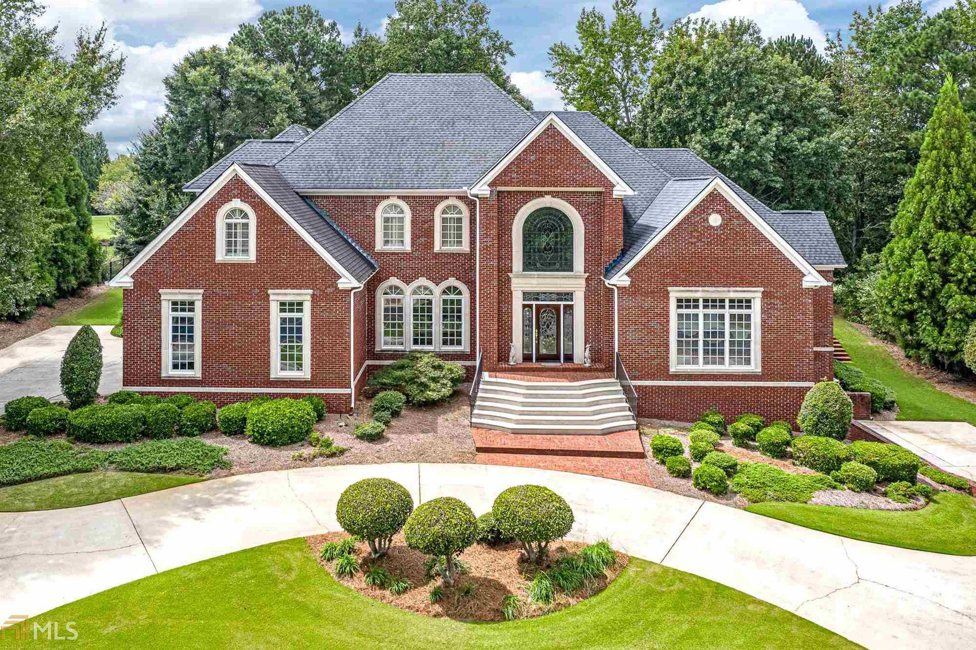 Mcdonough                                                                      , GA - $799,999
