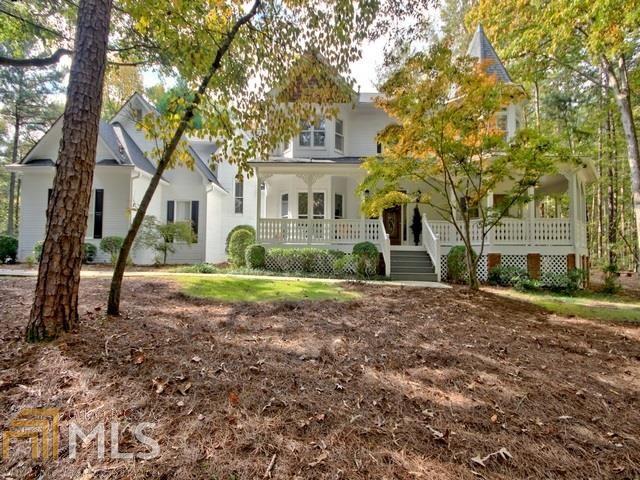 Peachtree City                                                                      , GA - $879,000