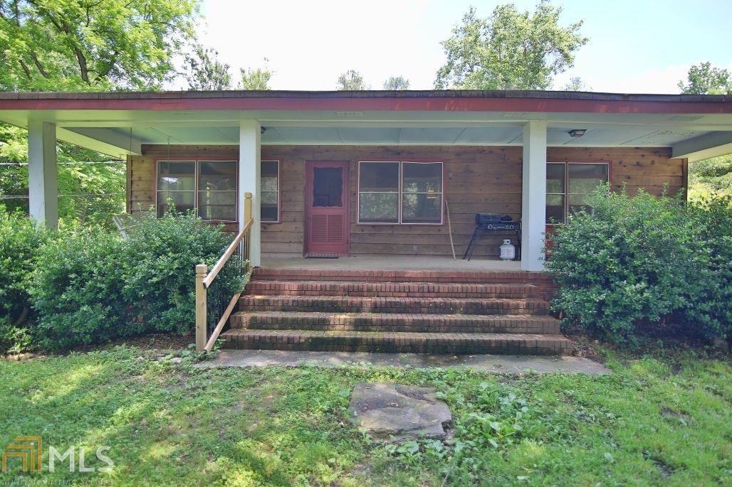 3260 HIGHWAY 166                                                                               Douglasville                                                                      , GA - $950,000
