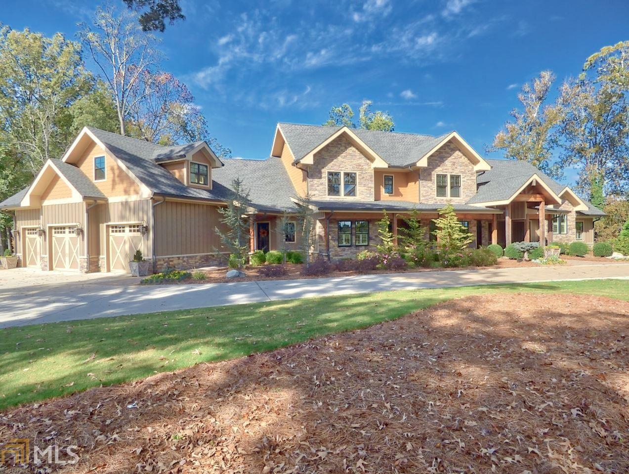 Mcdonough                                                                      , GA - $2,150,000