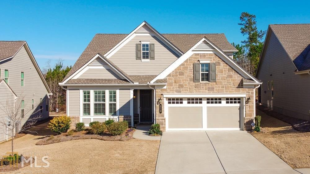Peachtree City                                                                      , GA - $547,000