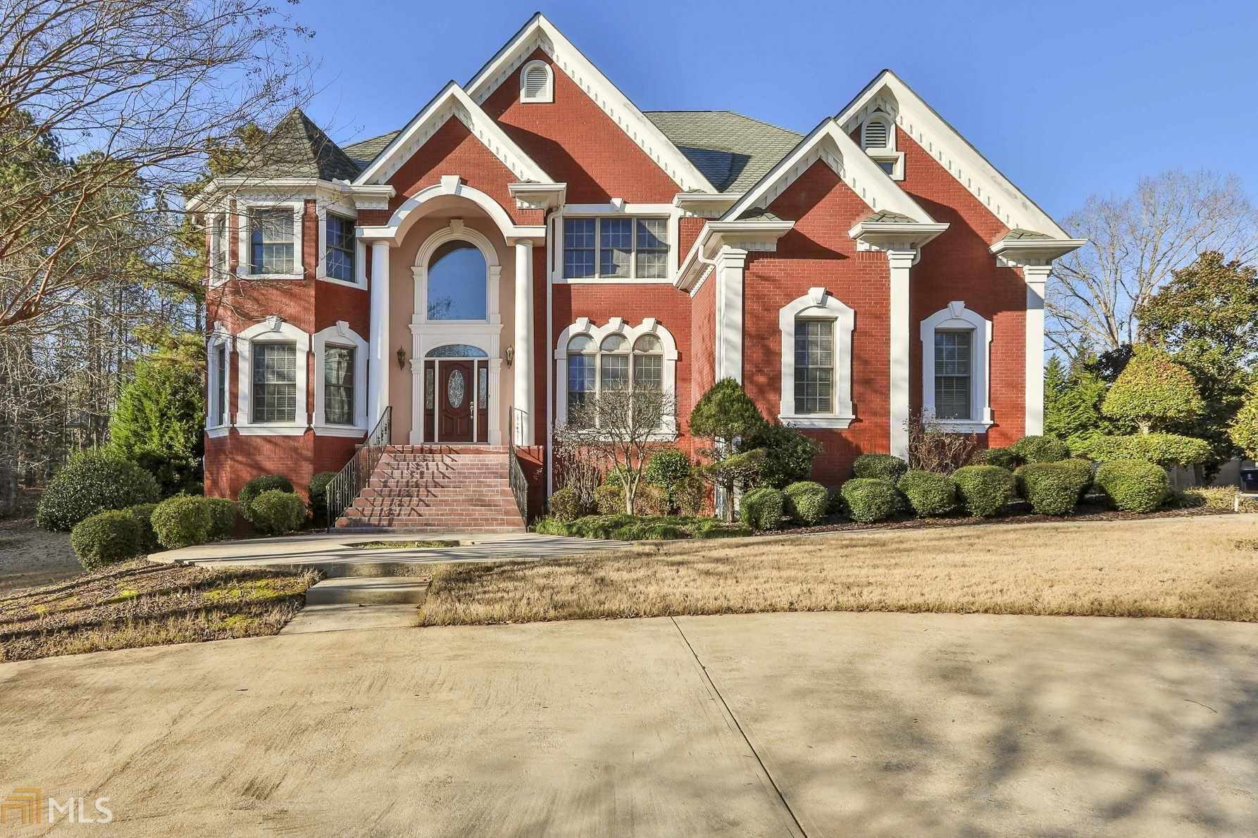 Mcdonough                                                                      , GA - $695,000